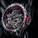 Roger Dubuis SIHH 2015